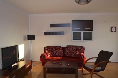 Feels  like home... - Apartment