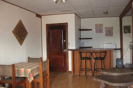 Furnished Apartment- Osa Peninsula