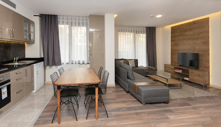 Princess Residence Apartments -Premiere Suite-