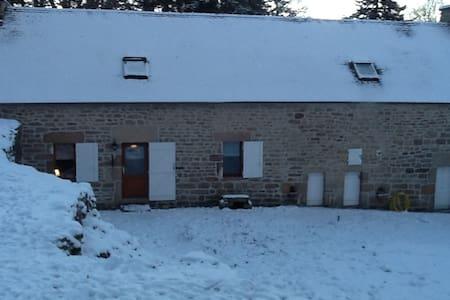 Beau Gîte, Corrèze, 6 personnes. - Saint-Merd-les-Oussines - Overig