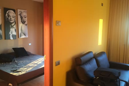 Home in Assisi - Wohnung