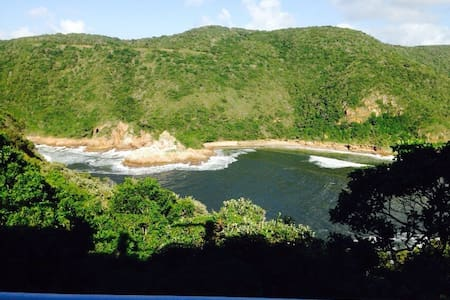 Knysna Villa with an unrivalled magnificent view! - Knysna