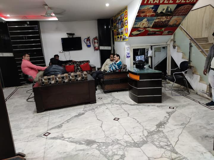 ADB Rooms  Hotel  Sahib,Paharganj