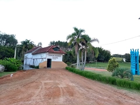 Empreendimento Turístico Rural