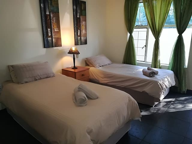 Afpak Guest house - Room 10