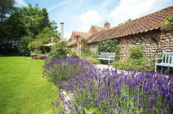 Pear Tree Cottage - Wickmere, Near Sheringham