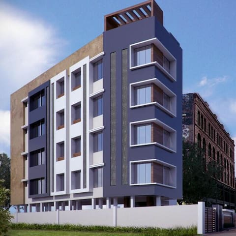 Service apartment fully furnished - Nagpur - Pis