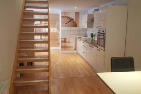 Wohnen auf 135 m2 mit Top Lage - Brühl