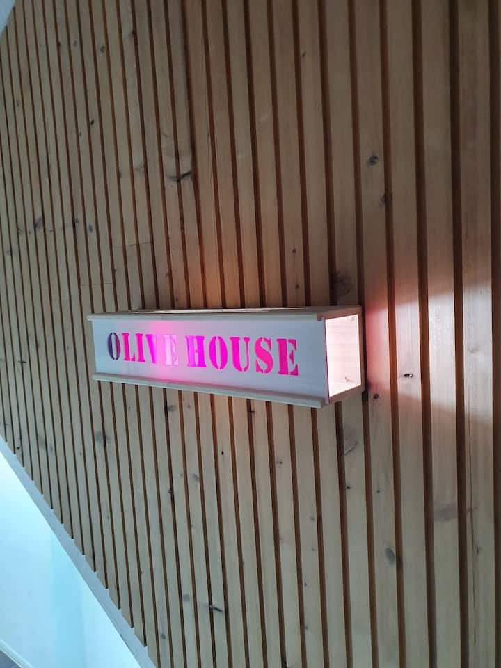 Ewha(508)Olivehouse( Only women space!!)