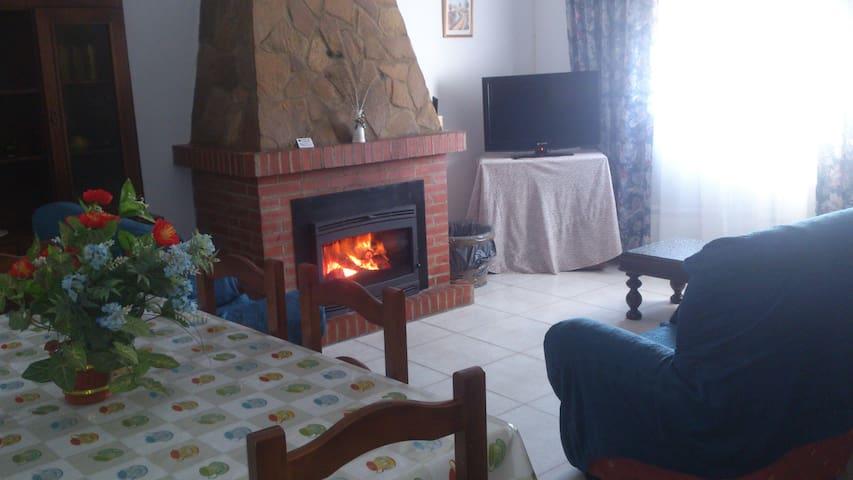 Casa Vicente - El Bosque - Hus