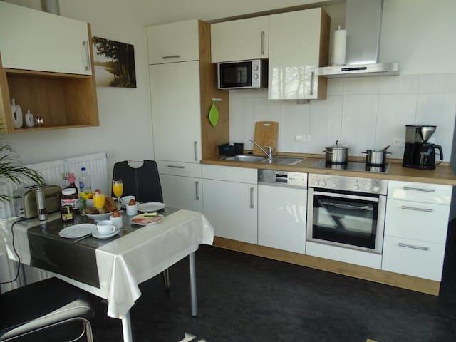 Apartments neu und komfortabel am Haddorfer See - Wettringen - Byt