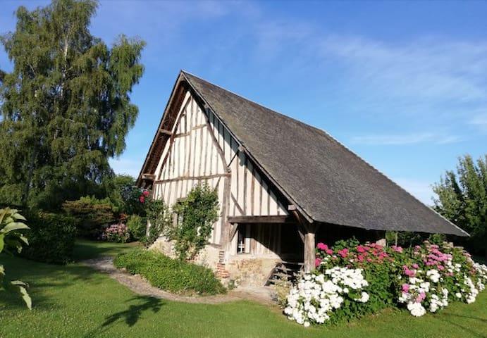 Cottage de Cour la Ville