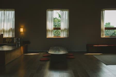 답다니언덕집