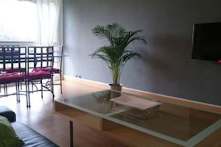 Appartement Nantes - Saint-Herblain - Huoneisto