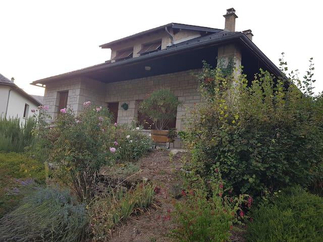 Maison La Canourgue