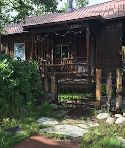Cozy Cabin in Grand Lake - 小屋