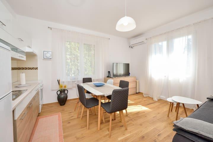 Apartment Hakuna Matata
