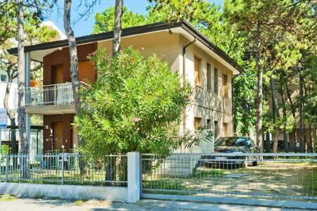 Bilocale presso Villa Elia - Bibione