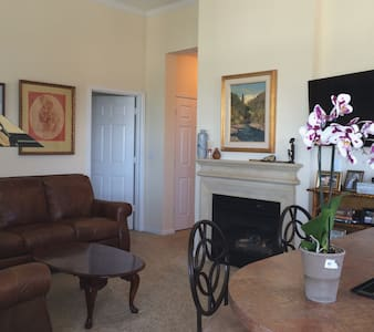 Executive Rental Fully Furnished - Lone Tree