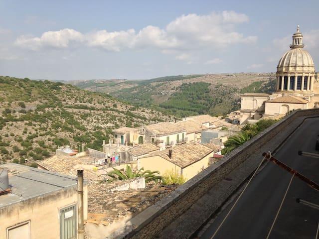 Baroccando Ragusa Ibla PT - Ragusa - Wohnung