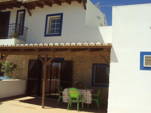 Casa de campo Rustica Algarve - Olhão - House