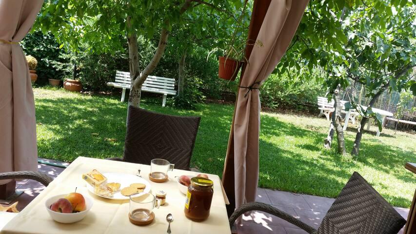 L'oasi del viaggiatore. - Mascalucia - Bed & Breakfast