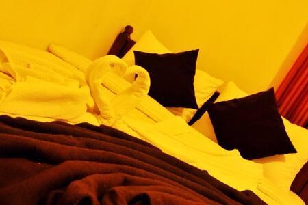 INROMA(double bed-single occupied) - Nuwaraeliya