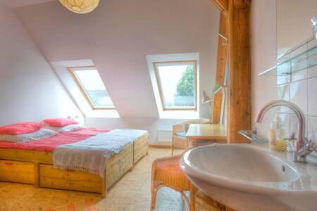 B&B Ecological Community Vlierhof - Kleve - Bed & Breakfast - 2
