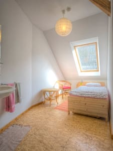 B&B Ecological Community Vlierhof - Kleve - Bed & Breakfast - 1