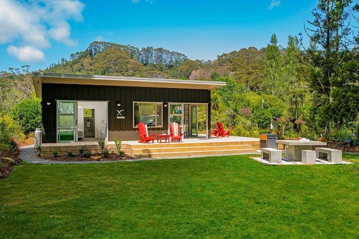 Flaxmill Bay Holiday House - Opito