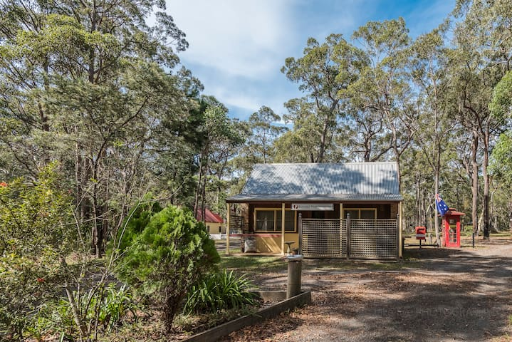 Jervis Bay Retreat Post Office Cottage