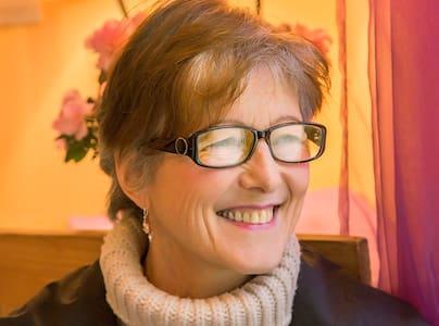 Nouveau gite  chez Véronique CHAMBORIGAUD - Chamborigaud - Casa