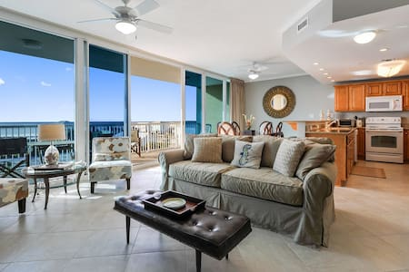 Sanibel 404 - Gulf Shores - Condominium