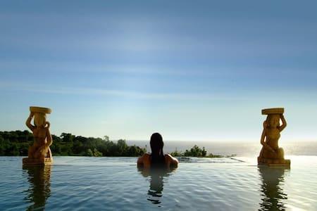 Lagen Cliff villa - Bali - Vila