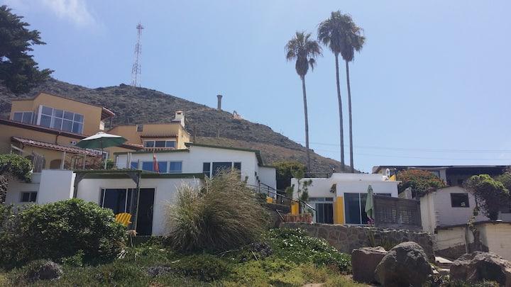 BEACH STUDIO (Crystal) - Playa La Mision