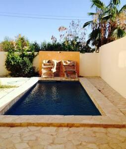 Casa Agua Dulce; Comfy home