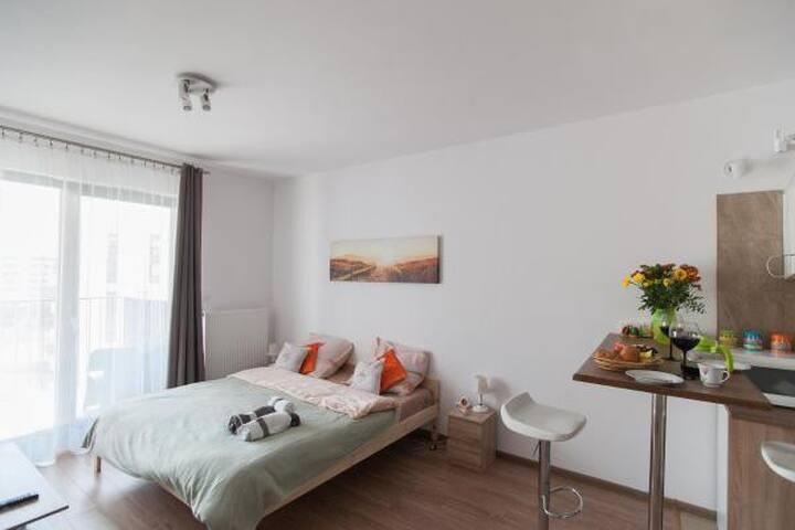 Cloud Apartments - 152