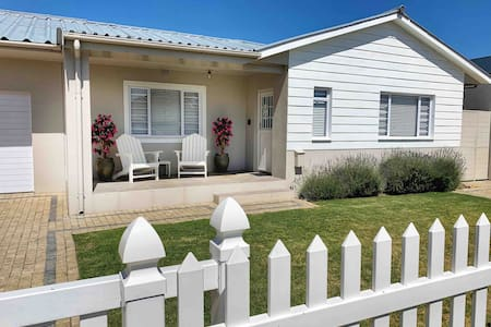 Sunshine Cottage self-catering accommodation