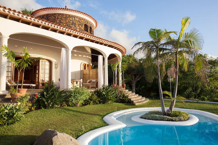 Heaven in Europe 88 Suite III - Santa Ursula, Santa Cruz de Tenerife - 別荘