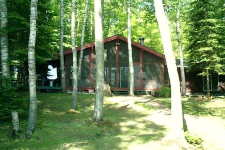 LaBri - Ultimate Northwoods Retreat - Ház