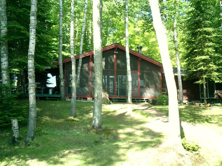 LaBri - Ultimate Northwoods Retreat
