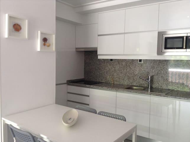 Apartment T1 in Monte Gordo, Algarve - Monte Gordo - Apartment