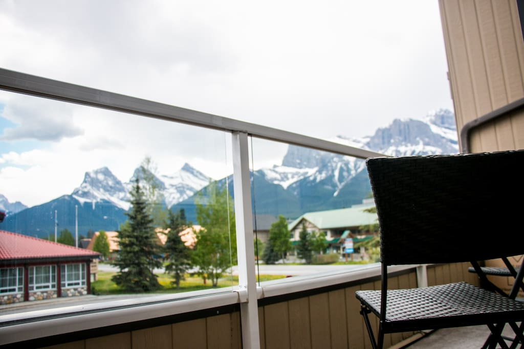 Rooms To Rent In Canmore