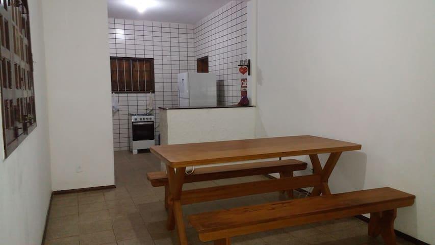 Alugo casa Mucuri/Ba