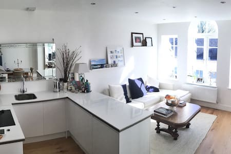 Stylish flat in the centre - Appartement
