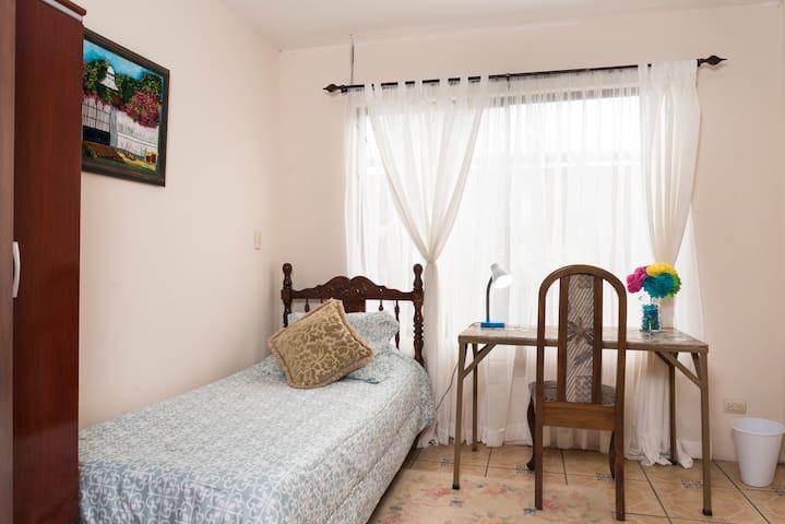 Beautiful Room for Rent - San Joaquin  - Bed & Breakfast