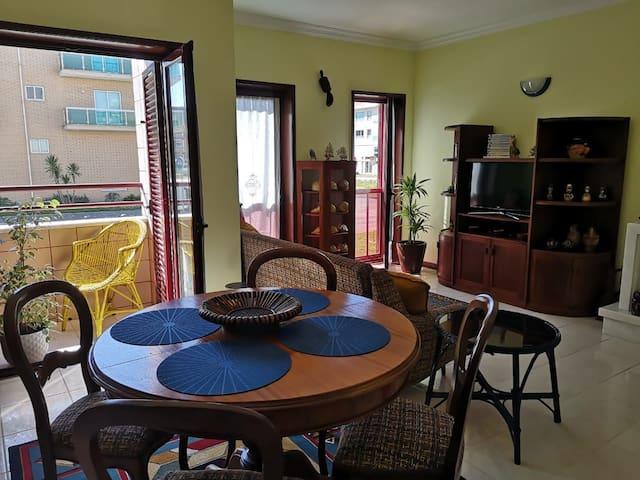 Apartamento Completo Vagueira