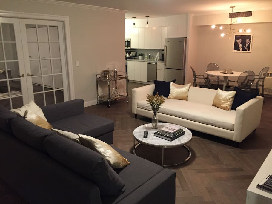 Luxury Upper East Side Apartment - Apartments for Rent in ...