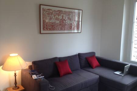 Appartement centre de Lausanne - Lausanne - Wohnung