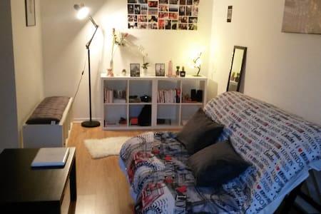 Charmant studio à 30 min de Paris - Rambouillet